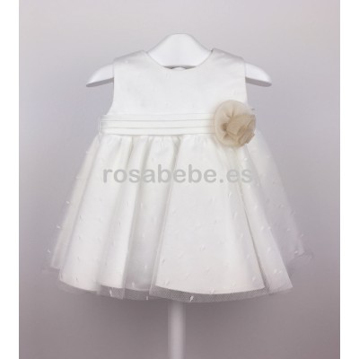 Vestido Atelier