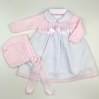 Vestidito Baby