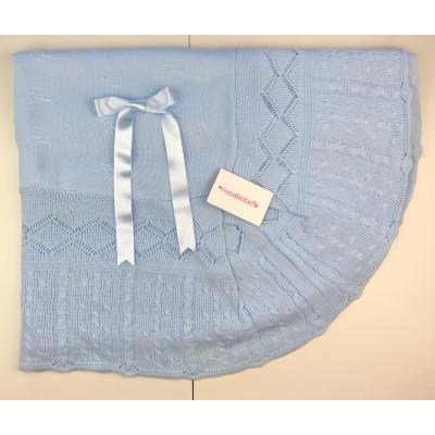Toquilla Azul (lana)